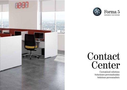 Contact Center Brochure
