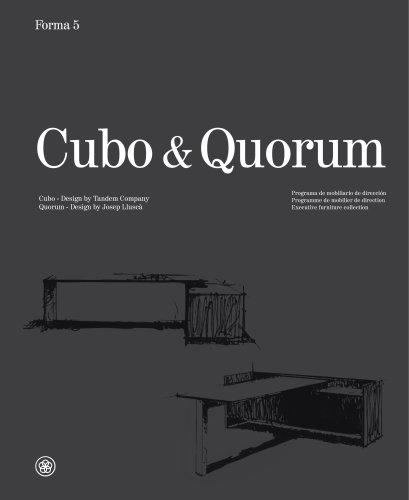 Cubo & Quorum