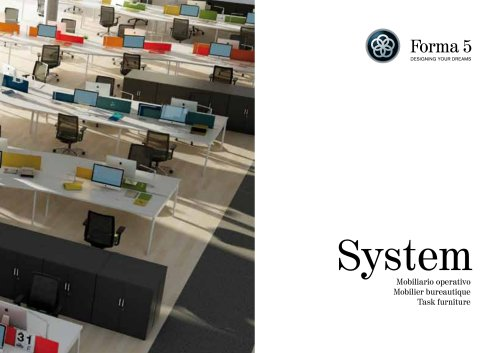 System Brochure