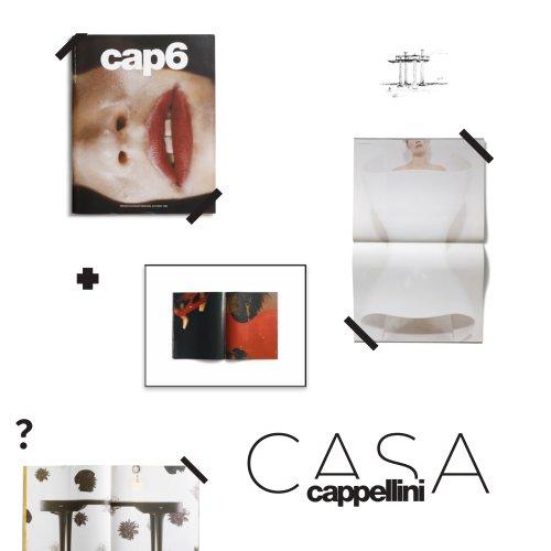 Brochure Casa Cappellini