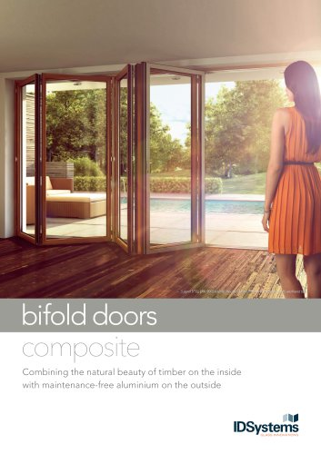 bifold door composite