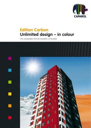 Brochure Caparol Edition Carbon