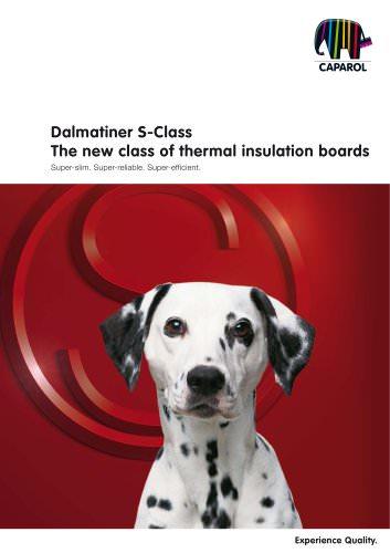 Brochure Dalmatiner S-Class