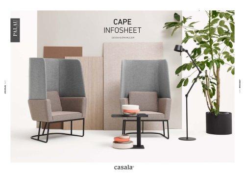 Cape infosheet