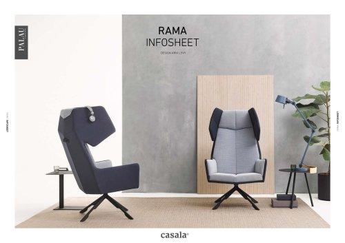 Rama infosheet