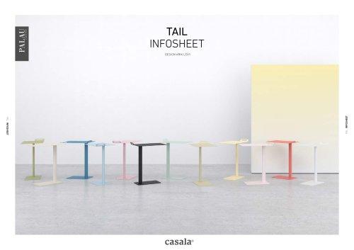 Tail infosheet