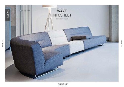Wave infosheet