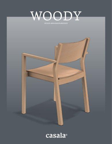 Woody brochure