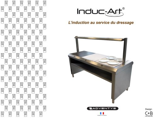 Induc'Art catalog