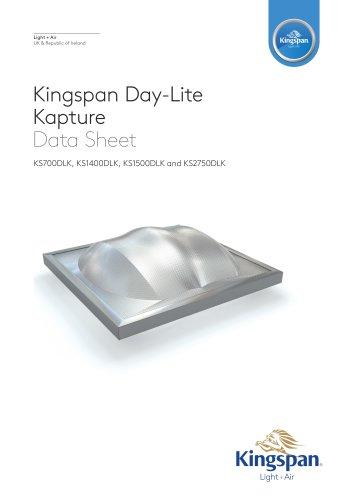 Kingspan Day-Lite Kapture