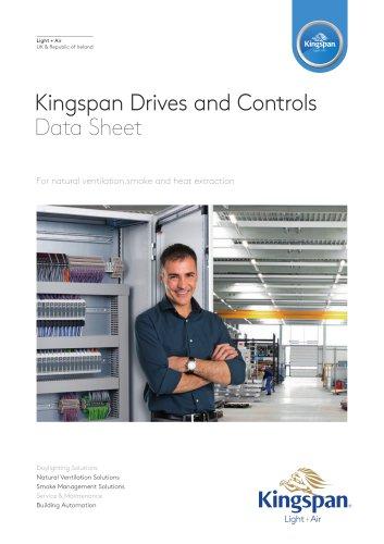 Kingspan Drives and Controls