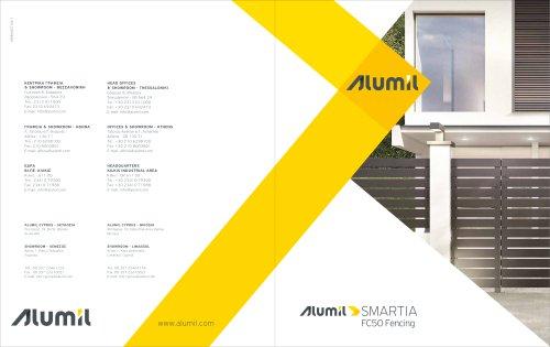 Brochure SMARTIA FC50