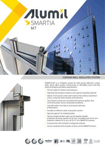 Technical Brochure SMARTIA M7