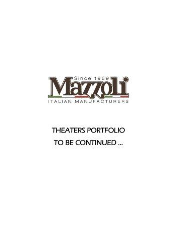 Theater Portfolio
