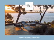 OUTDOOR LIVING DESIGN 2021