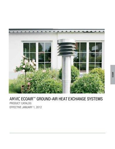 Amvic EcoAIR Catalog
