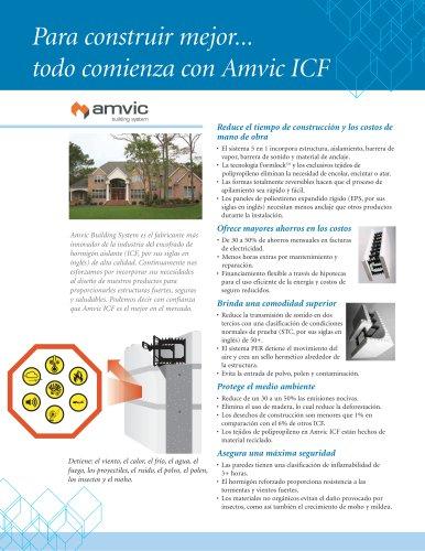 Amvic ICF