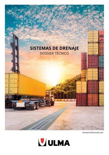Sistemas de Drenaje - ULMA