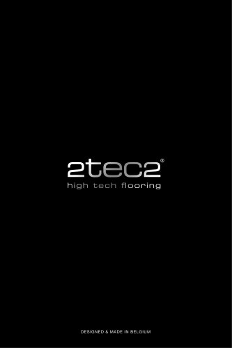 2TEC2 high tech flooring