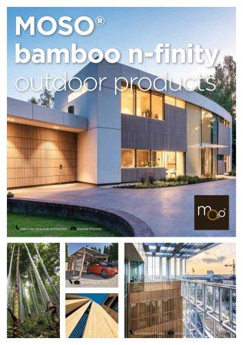 Bamboo-N-finity