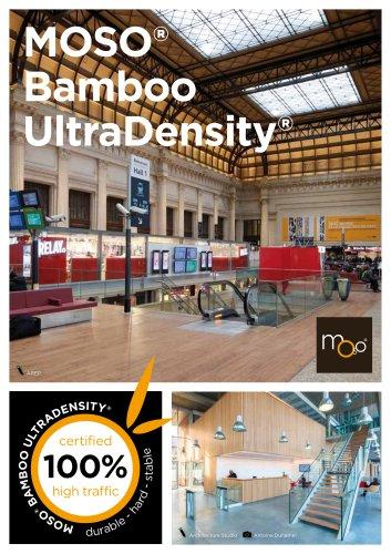 MOSO® Bamboo UltraDensity®