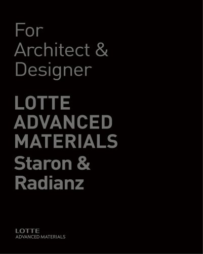 For Architects & Designers