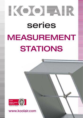 Measurement Station – EM