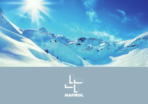 HYPERMARKET Line_Refrigeration_MAFIROL