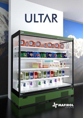 ULTAR - Armario Refrigerado