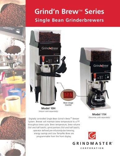 Grind'n Brew™ Series