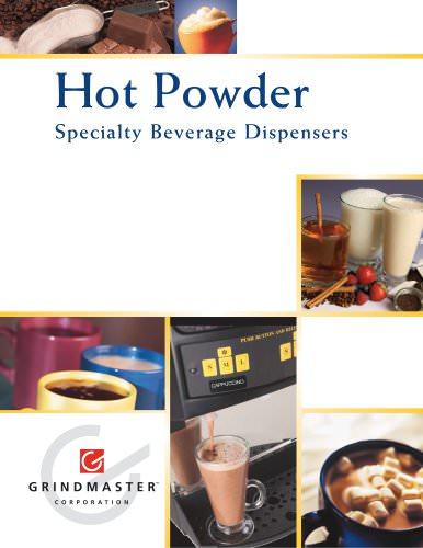 Hot Powder