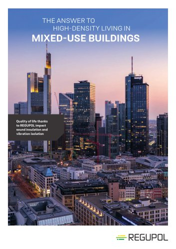 MIXED-USE BUILDINGS