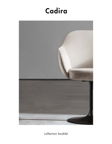 Cadira/Cadira S