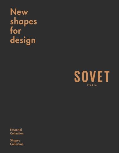 New shapes for design