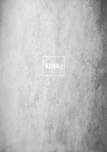 Keha3 - Outdoor Catalogue