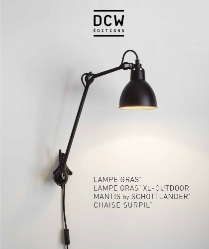 DCW general catalogue