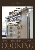 HOME PROFESSIONAL COOKING
