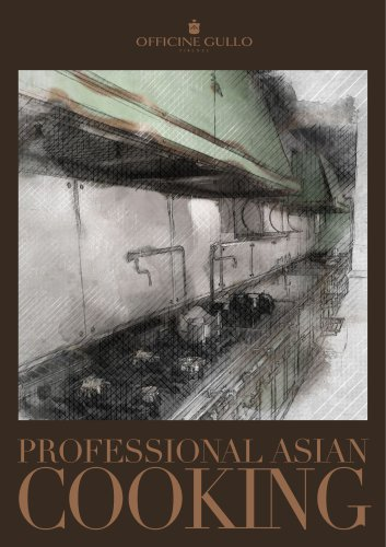 PROFESSIONAL ASIAN COOKING