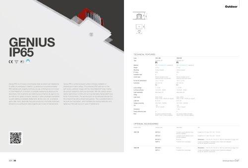 GENIUS IP65