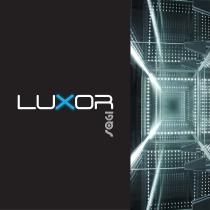 Luxor - Vitrina verticale refrigerada