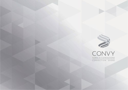 CONVY