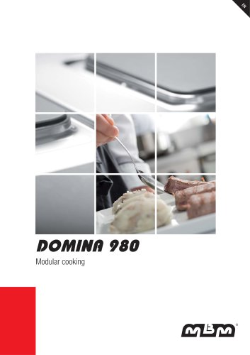 DOMINA 980