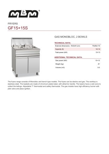 GF15+15S