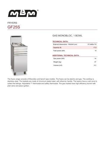GF25S