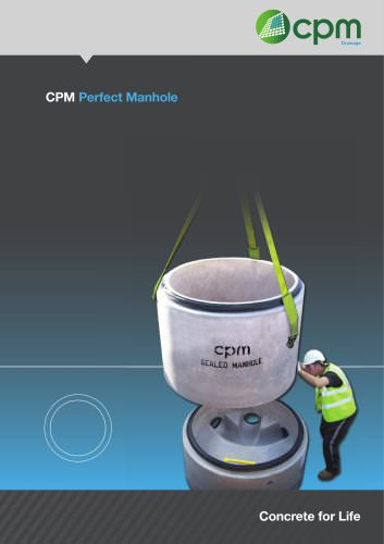 CPM Perfect Manhole