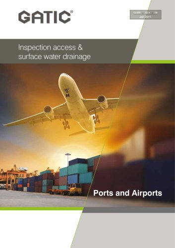 GATIC  Ports and Airports
