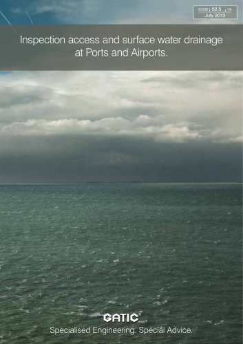 Ports and Airports
