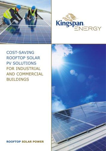 Kingspan Energy