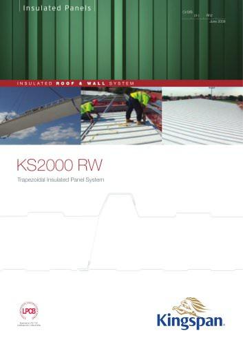 Kingspan-KS2000-RW