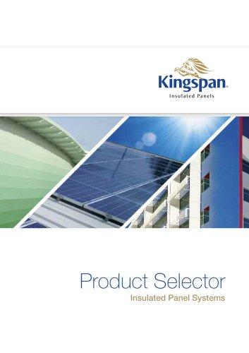 Kingspan-Product-Selector